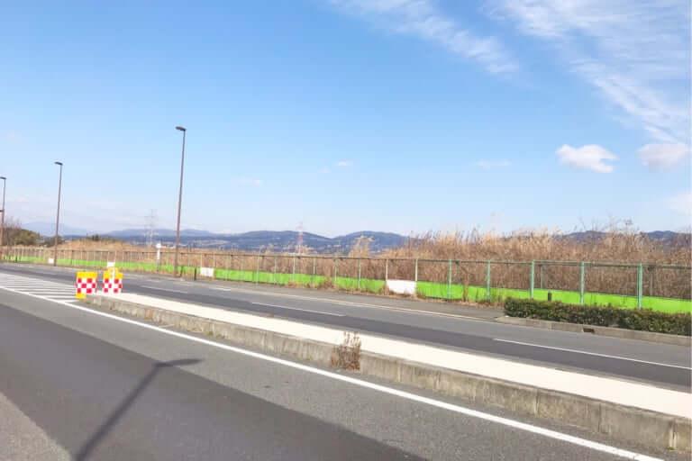 【京田辺市】同志社山手に大型スーパーができる予定です!