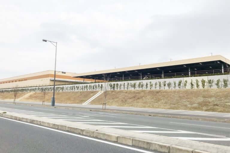 【木津川市】何でもそろうショッピングセンター!プラント木津川店今春オープン予定!