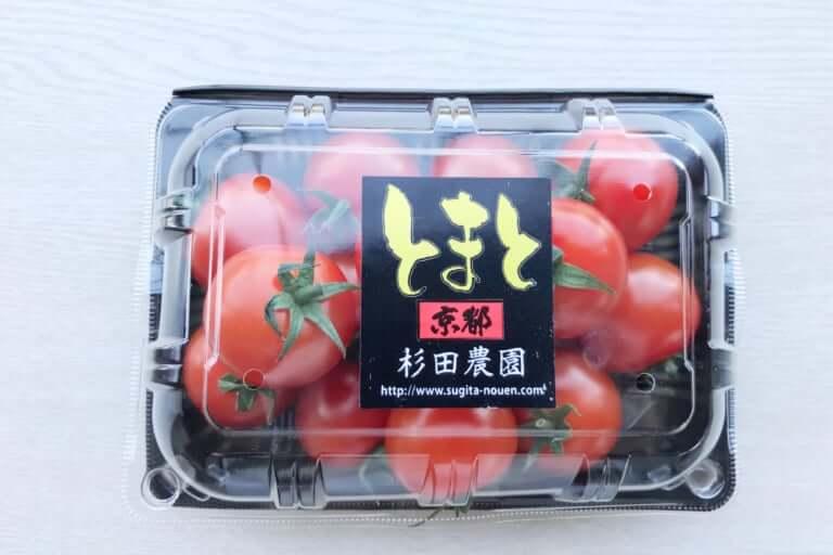 杉田農園トマト