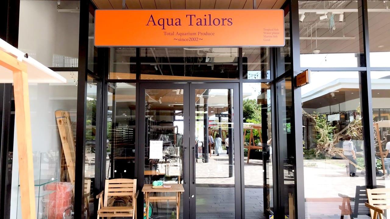 aquatailors
