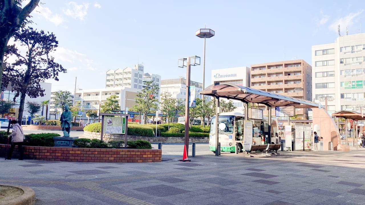 京田辺バス